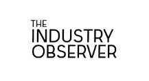 The Industry Observer logo